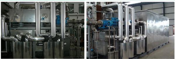 常用的十二种有机废气处理方法
