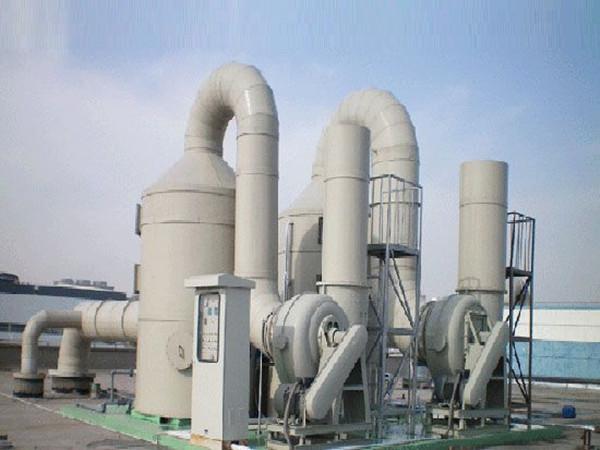 关于常用的十二种有机废气处理方法