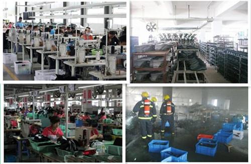 浅谈制鞋厂有机废气治理办法