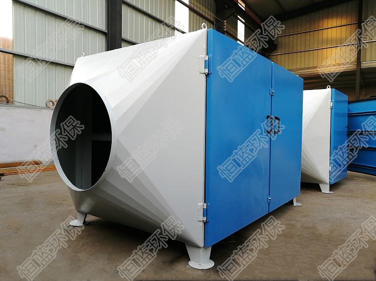 活性炭吸附装置报价是根据型号
