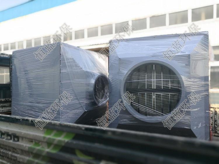 5000风量uv光解式废气净化装置02