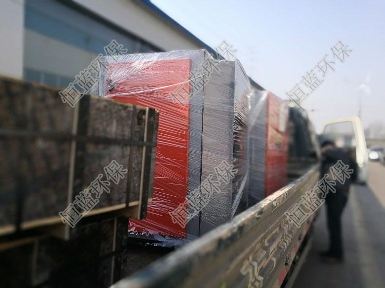 5000风量uv光解式废气净化装置03