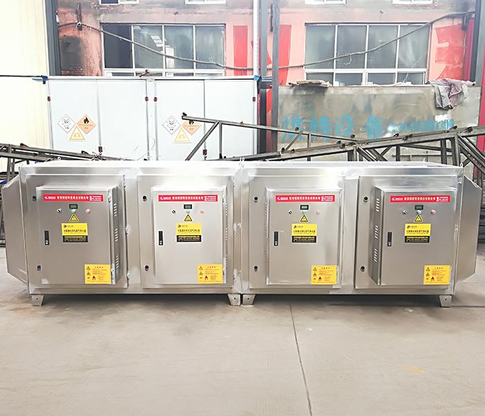 20000风量光氧催化设备多少钱一台?