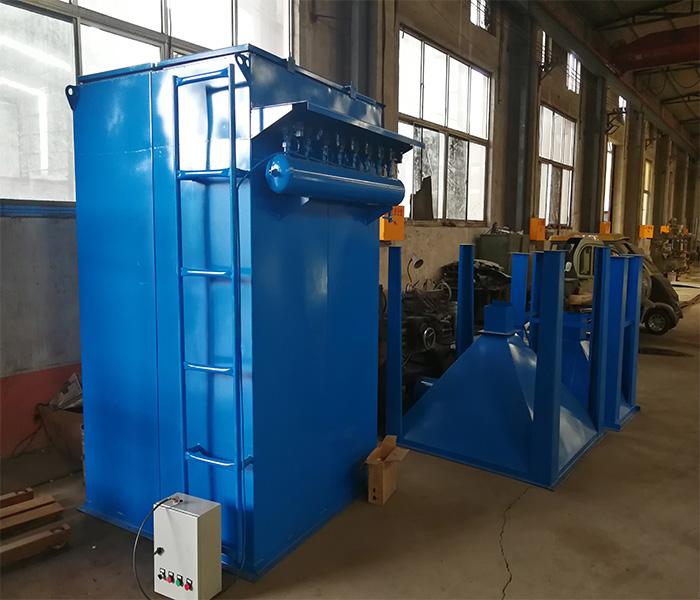 铸造车间废气治理使用的设备