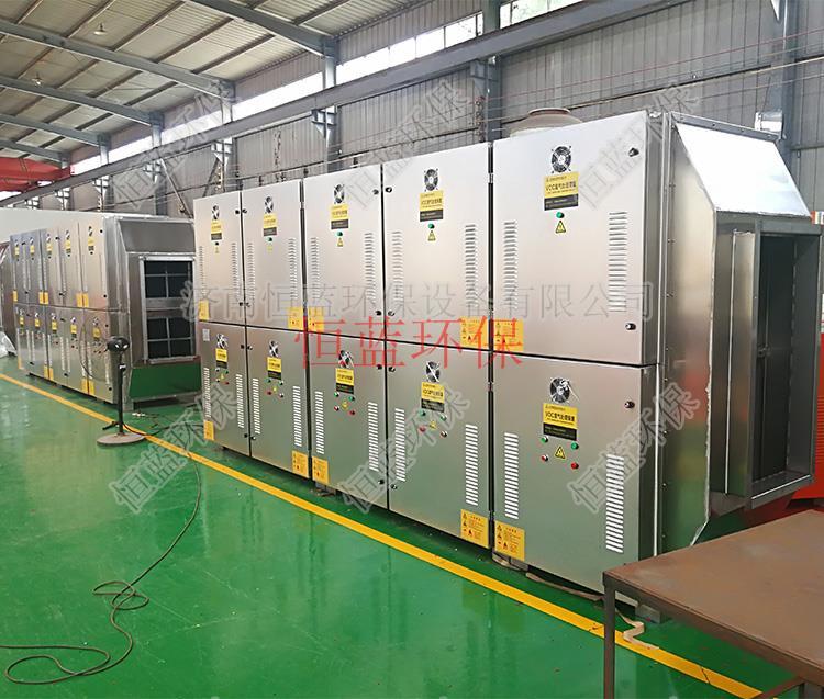废气处理设备环保设备有哪些设备是管用的