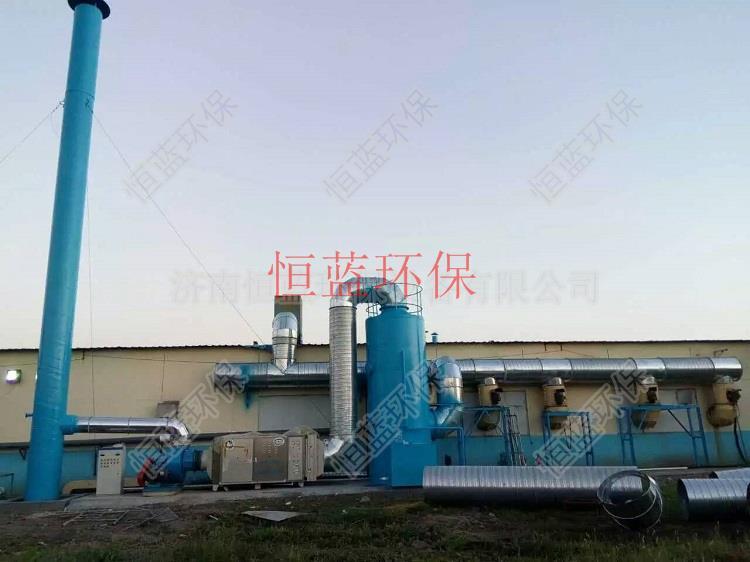 工厂废气对环境有哪些影响