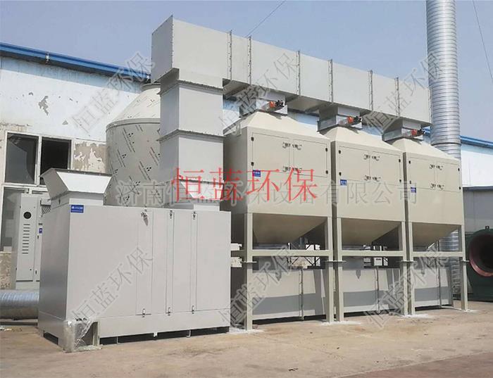 工业上15种常用的废气处理工艺有哪些效果好?