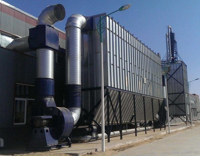 工厂用的废气处理环保设备有哪些?