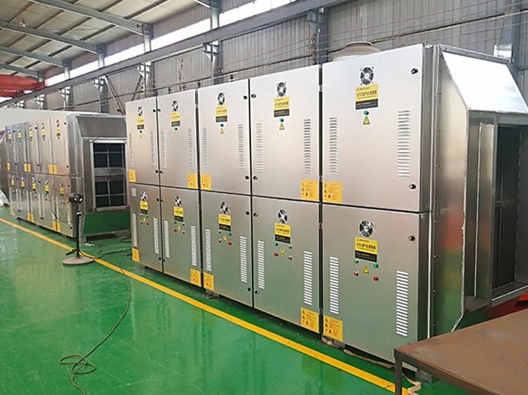 <b>印刷行业废气治理设备</b>