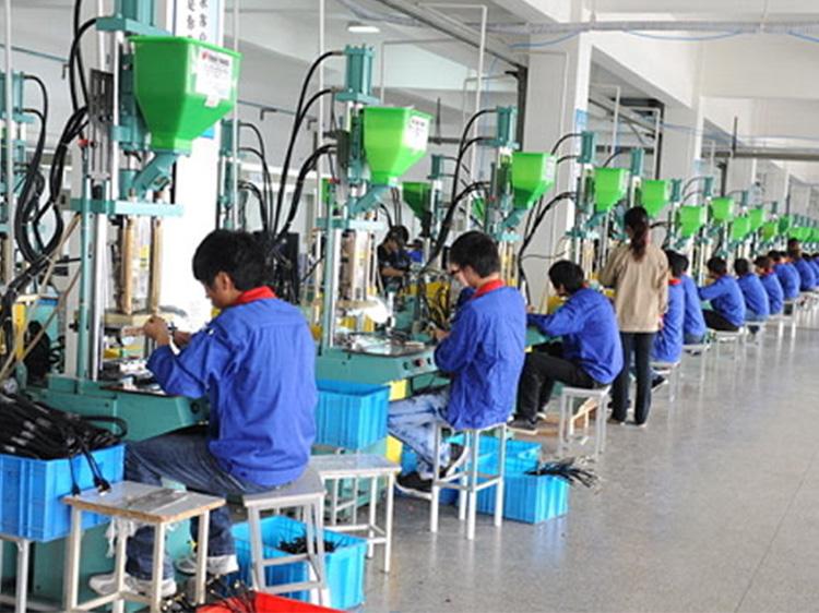 电子行业废气处理方案