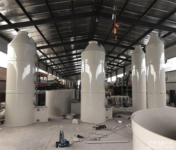 废气处理设备如何保养